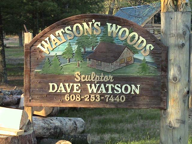 Contact Watsons Woods