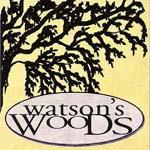 Watson's Woods Logo